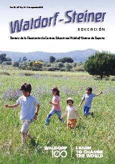 Número extraordinario de la revista Educación Waldorf-Steiner