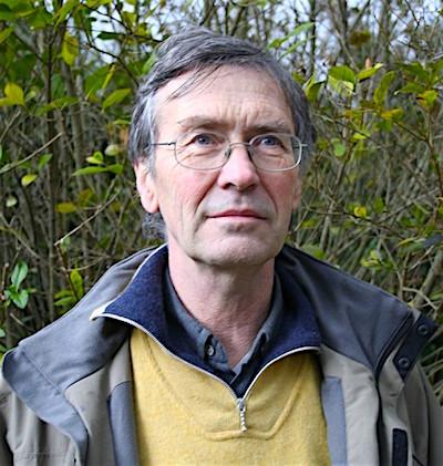 Alain Pontoppidan
