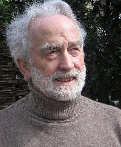Alick Bartholomew