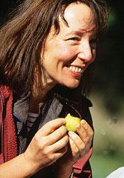 Annie-Jeanne Sauvage