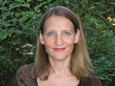 Barbara Denjean von Stryk