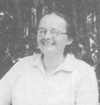 Caroline von Heydebrand