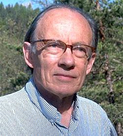Claude Aubert