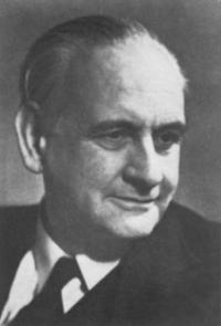 Hans Büchenbacher