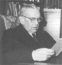 H. D. van Goudoever