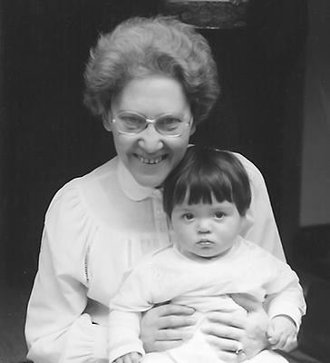 Irene Johanson