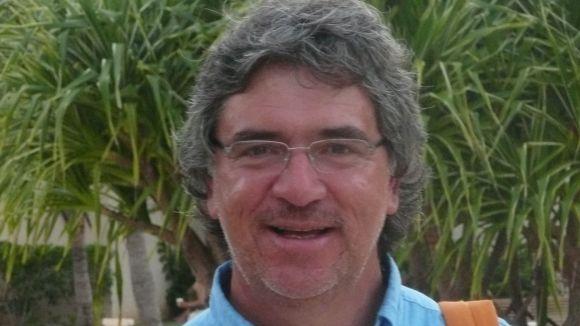Dr. Juan Camilo Botero