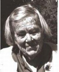 Marjorie Spock