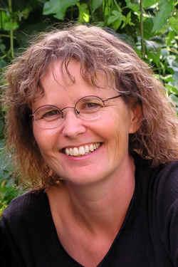 Mieke van Hooft