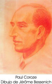 Paul Coroze