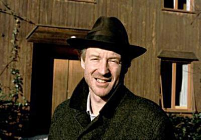 Peter Selg