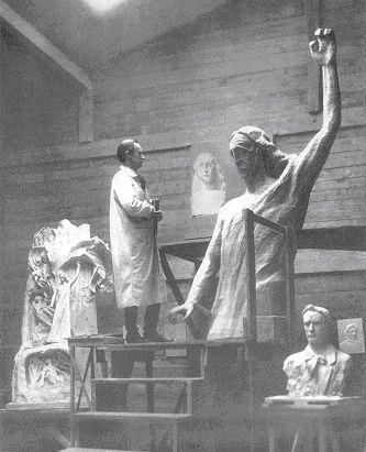 Representante de la humanidad (1913)