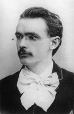 Rudolf Steiner 1888