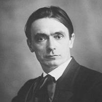 Rudolf Steiner 1907