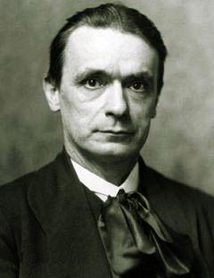 Rudolf Steiner 1919