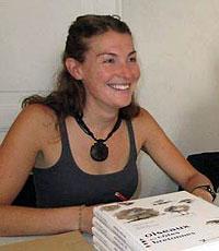 Sandra Lefrançois