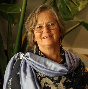 Susan Perrow