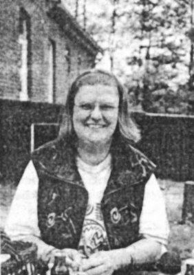 Verena Staël von Holstein