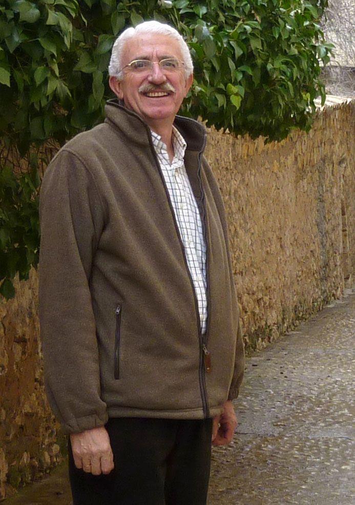 Vicente García-Menacho Osset