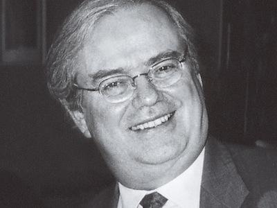 Wolfgang Gädeke