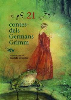 21-contes-dels-germans-grimm