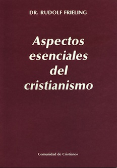 Aspectos esenciales del Cristianismo