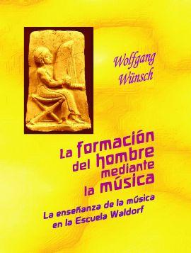 La formación del hombre mediante la música