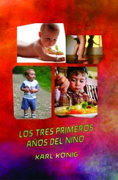 los-tres-primeros-anos-del-nino
