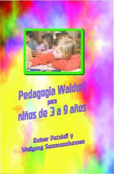 Pedagogía Waldorf para niños de 3 a 9 años