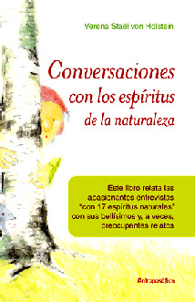 Conversaciones con los Espíritus de la Naturaleza. Tomo 1