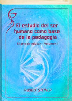 El estudio del ser humano como base de la pedagogía