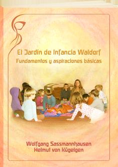 El jardín de infancia Waldorf