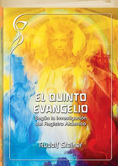 El Quinto Evangelio, según la investigación del Registro Akáshico