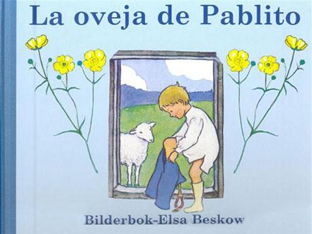La oveja de Pablito