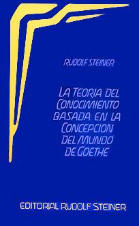 La teoría del conocimiento basada en la concepción del mundo de Goethe