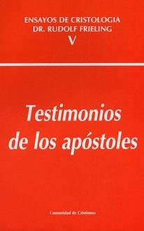 Testimonios de los apóstoles