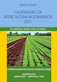 Calendario de agricultura biodinámica 2021