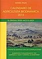 Calendario de agricultura biodinámica 2015