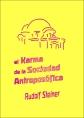 El Karma de la Sociedad Antroposófica