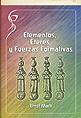 Elementos, Éteres y Fuerzas Formativas