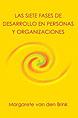 Las siete fases de desarrollo en personas y organizaciones