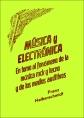 Música y electrónica