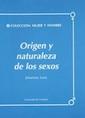 Origen y naturaleza de los sexos
