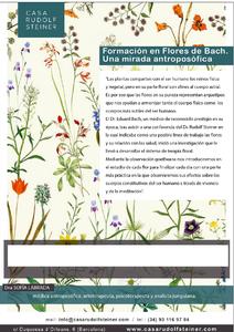 Casa Rudolf Steiner Newsletter 46. Temps de tardor, temps de desafiaments