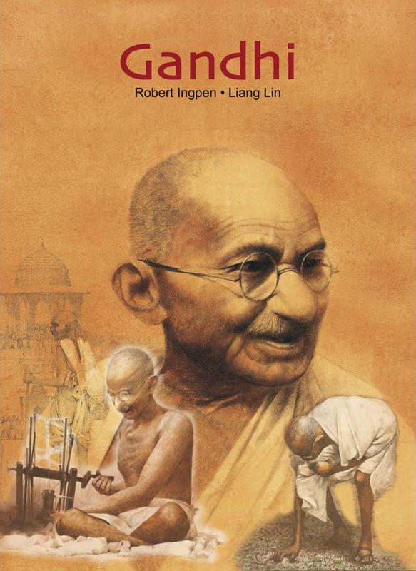 gandhi-una-pequena-biografia-de-un-gran-hombre