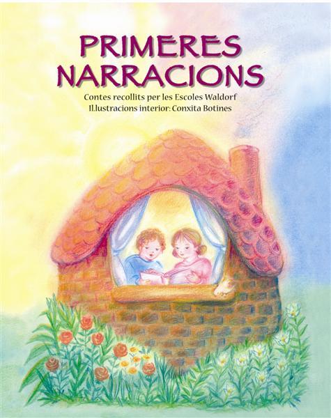 primeres-narracions-llibre-recomanat-per-a-infants-de-3-a-5-anys
