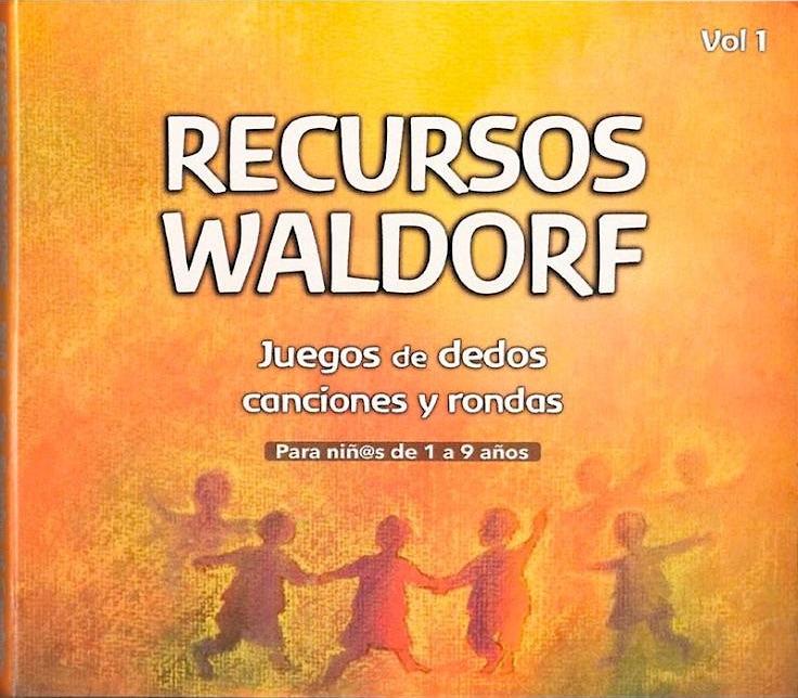 Recursos Waldorf K Rodenas Giro C Guijarro Vargas Editorial