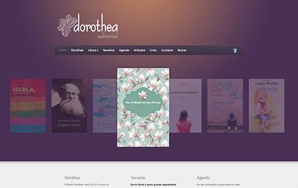 Editorial Dorothea