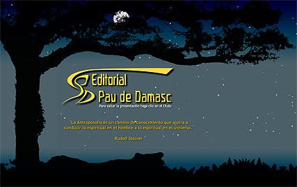 Editorial Pau de Damasc